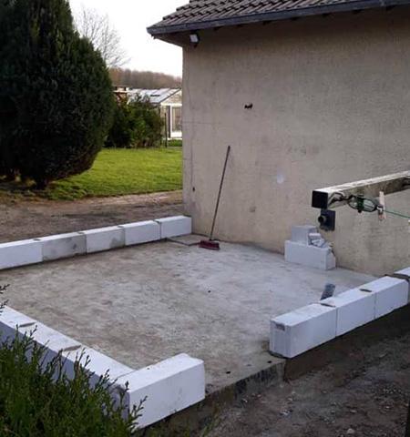 Entreprise de rénovation Maubeuge