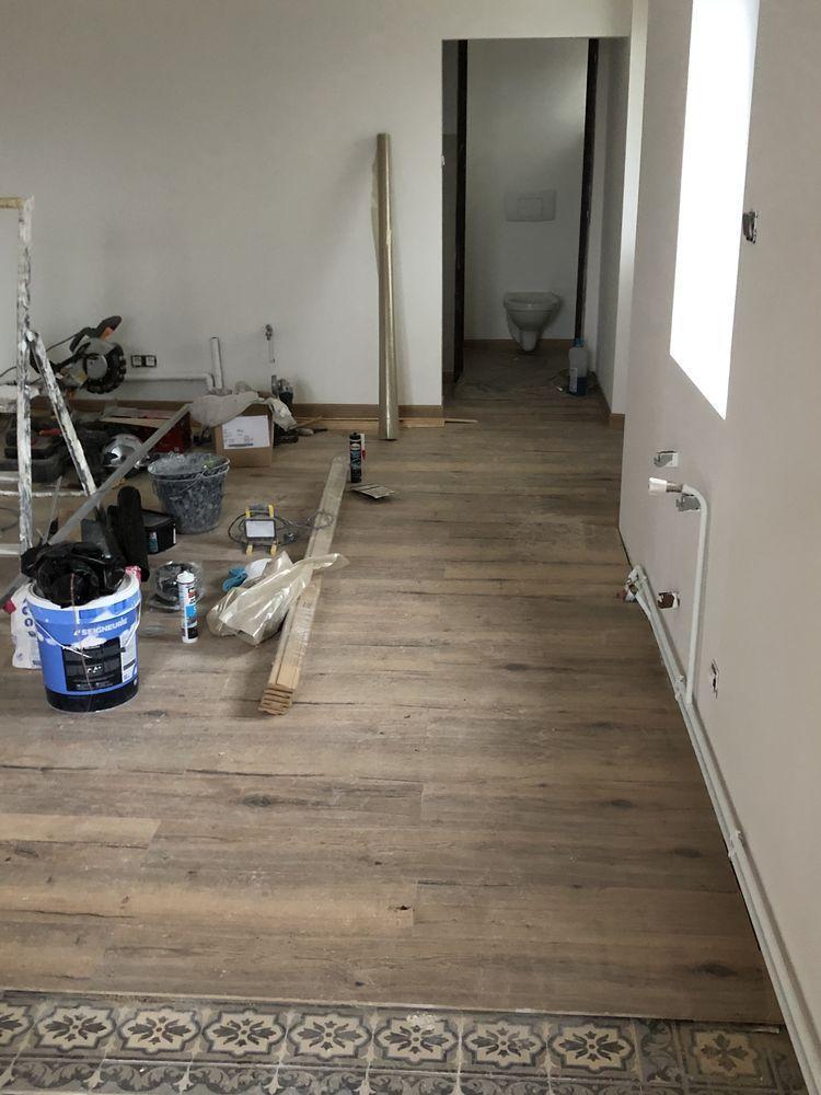 Rénovation intérieure Maubeuge